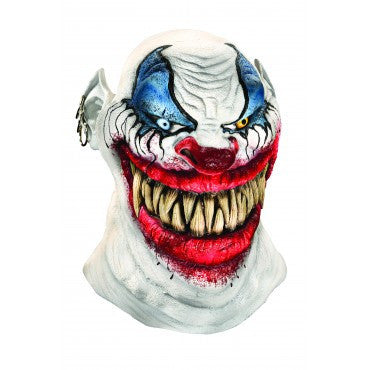 Chopper Clown Mask - HalloweenCostumes4U.com - Accessories