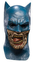 Adults Zombie Batman Mask - HalloweenCostumes4U.com - Accessories