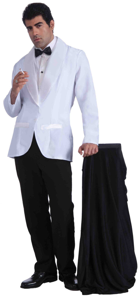 Men's Vintage Hollywood Tuxedo Jacket Costume - HalloweenCostumes4U.com - Adult Costumes