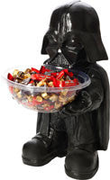 Star Wars Darth Vader Candy Holder - HalloweenCostumes4U.com - Decorations