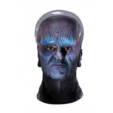 Green Lantern Ganthet Mask - HalloweenCostumes4U.com - Accessories