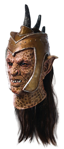 Sucker Punch Orc Mask - HalloweenCostumes4U.com - Accessories