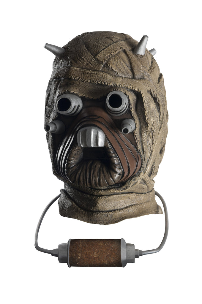 Star Wars Tusken Raider Mask - HalloweenCostumes4U.com - Accessories