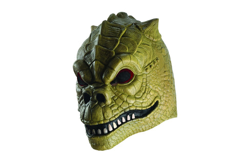 Star Wars Bossk Mask - HalloweenCostumes4U.com - Accessories