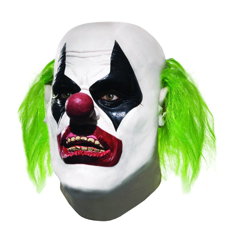Batman Henchman Clown Mask - HalloweenCostumes4U.com - Accessories
