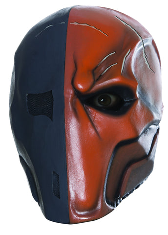 Batman Deluxe Death Stroke Mask - HalloweenCostumes4U.com - Accessories