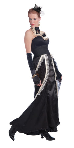 Steampunk Skirt - HalloweenCostumes4U.com - Accessories