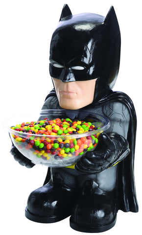 Batman Candy Holder - HalloweenCostumes4U.com - Decorations