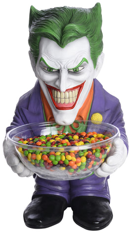 Batman the Joker Candy Holder - HalloweenCostumes4U.com - Accessories