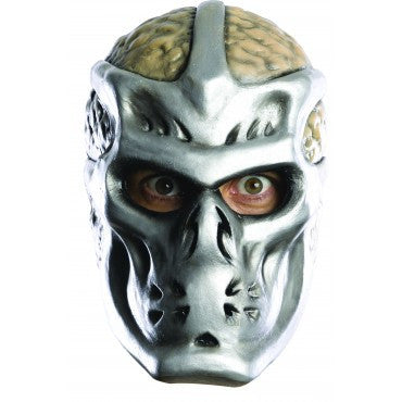Friday the 13th Deluxe Jason X Mask - HalloweenCostumes4U.com - Accessories