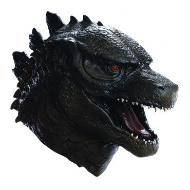 Deluxe Godzilla Mask - HalloweenCostumes4U.com - Accessories