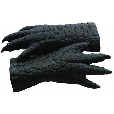 Deluxe Godzilla Hands - HalloweenCostumes4U.com - Accessories