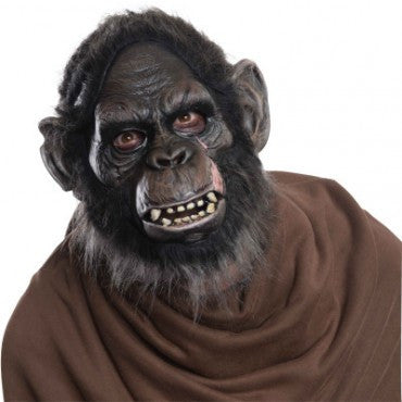 Planet of the Apes Deluxe Koba Mask - HalloweenCostumes4U.com - Accessories