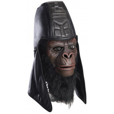 Planet of the Apes General Usurus Mask - HalloweenCostumes4U.com - Accessories