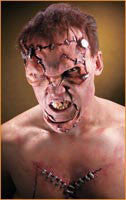 Reel F/X Man Made Monster Prosthetic - HalloweenCostumes4U.com - Accessories