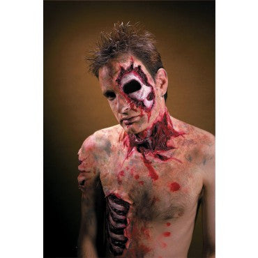 Reel F/X Gnawed Prosthetic - HalloweenCostumes4U.com - Accessories
