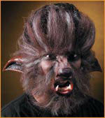 Reel F/X Wolfman Prosthetic - HalloweenCostumes4U.com - Accessories