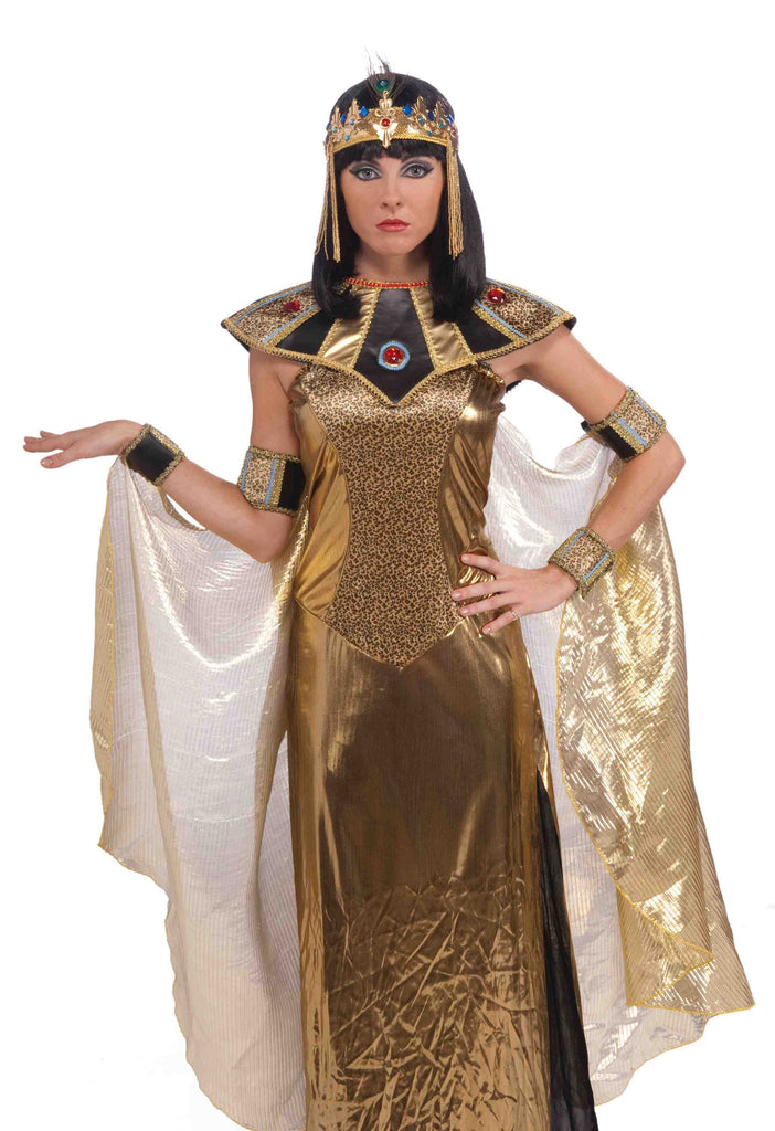 Egyptian Queen Costume Headband - HalloweenCostumes4U.com - Accessories