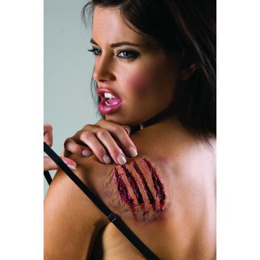 Reel F/X Love Scratch Prosthetic - HalloweenCostumes4U.com - Accessories