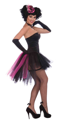 Burlesque Tutu - HalloweenCostumes4U.com - Accessories