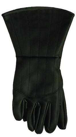 V for Vendetta Costume Gloves - HalloweenCostumes4U.com - Accessories