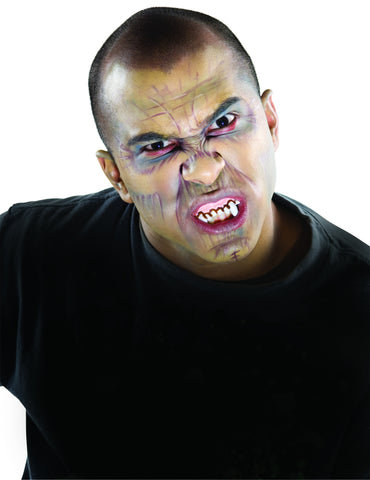 Theatrical Effects Rotten Fangs - HalloweenCostumes4U.com - Accessories