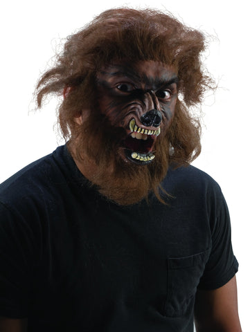 Theatrical Effects Werewolf Kit - HalloweenCostumes4U.com - Accessories