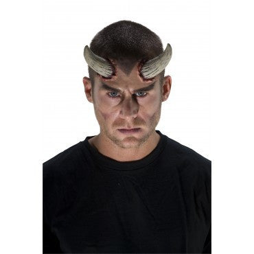 Theatrical Effects Universal Horns - HalloweenCostumes4U.com - Accessories