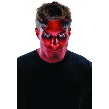Theatrical Effects Devil Horns - HalloweenCostumes4U.com - Accessories