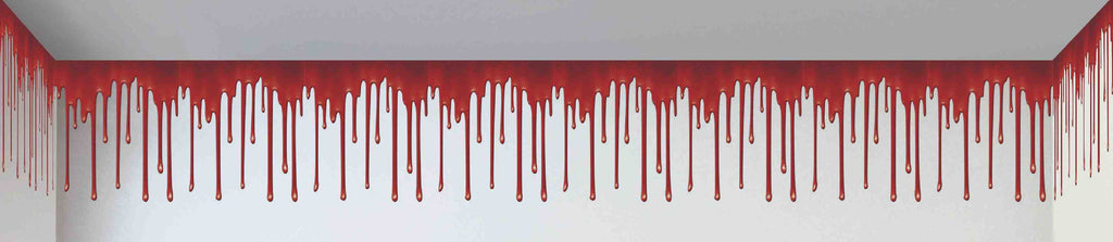 Haunt.Hous.Dripping Blood Roll