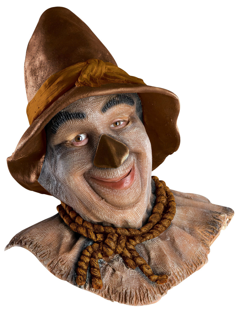 Wizard of Oz Scarecrow Mask - HalloweenCostumes4U.com - Accessories