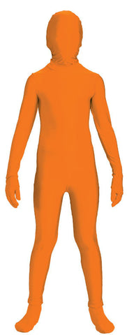 Kids Second Skin Suit - Various Colors - HalloweenCostumes4U.com - Kids Costumes - 1