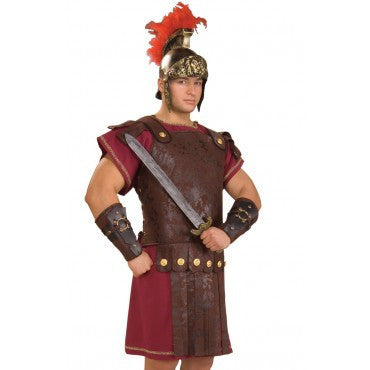 Roman Body Armor - HalloweenCostumes4U.com - Accessories