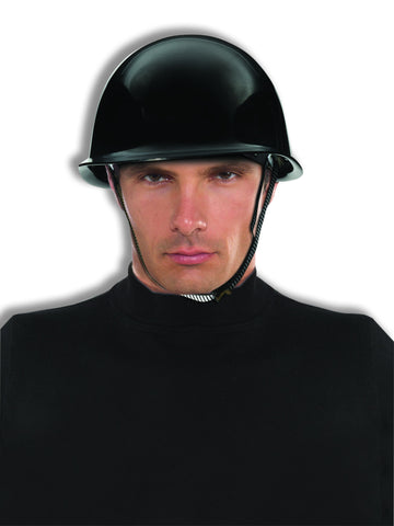 Bad Biker Helmet - HalloweenCostumes4U.com - Accessories