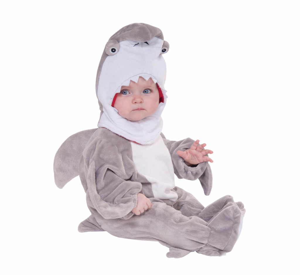 Boys Shark Costume - HalloweenCostumes4U.com - Kids Costumes - 2