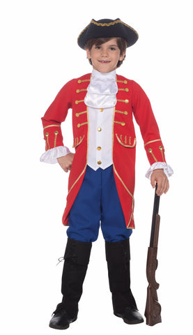 Boys Founding Father Costume - HalloweenCostumes4U.com - Kids Costumes
