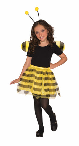 Bumble Bee Tutu Set - HalloweenCostumes4U.com - Accessories