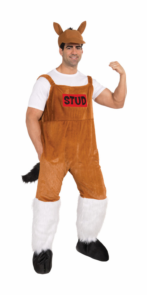 Costume-Bud The Stud - HalloweenCostumes4U.com - Costumes