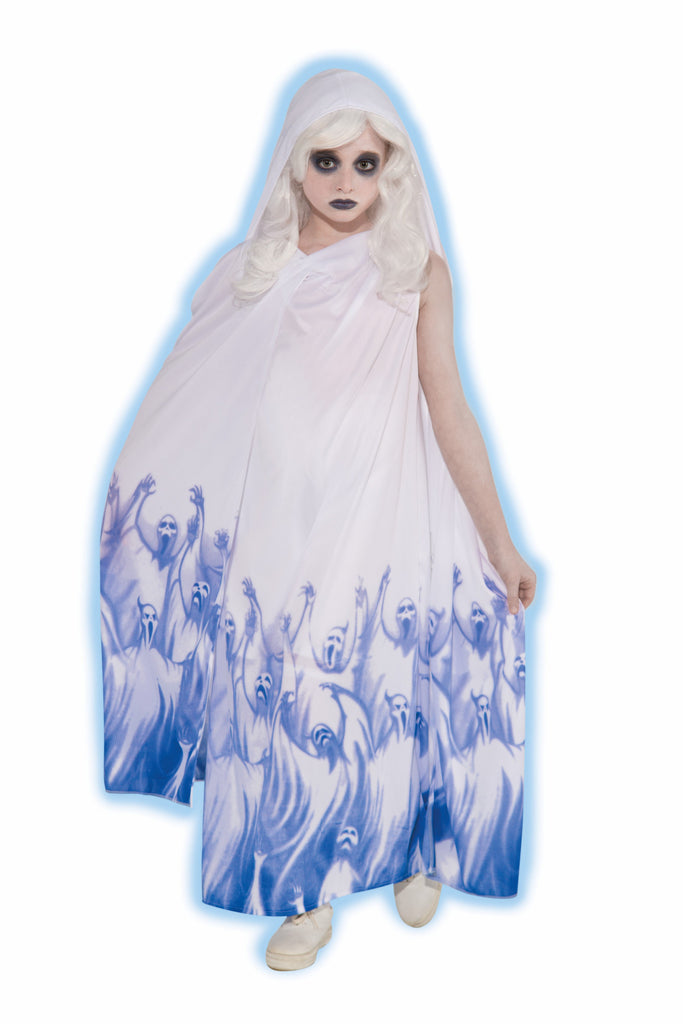 Girls Soul Seeker Costume - HalloweenCostumes4U.com - Kids Costumes