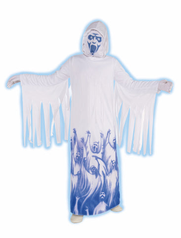 Boys Soul Taker Costume - HalloweenCostumes4U.com - Kids Costumes