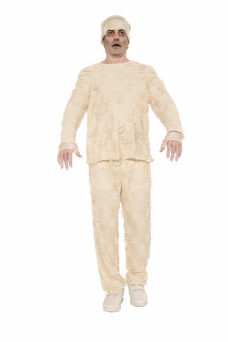 Costume-Mummy (Male) - HalloweenCostumes4U.com - Costumes