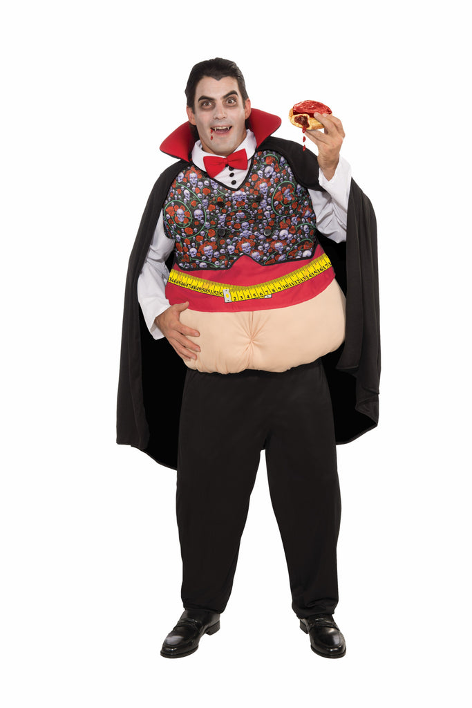 Costume-Count D' Calories