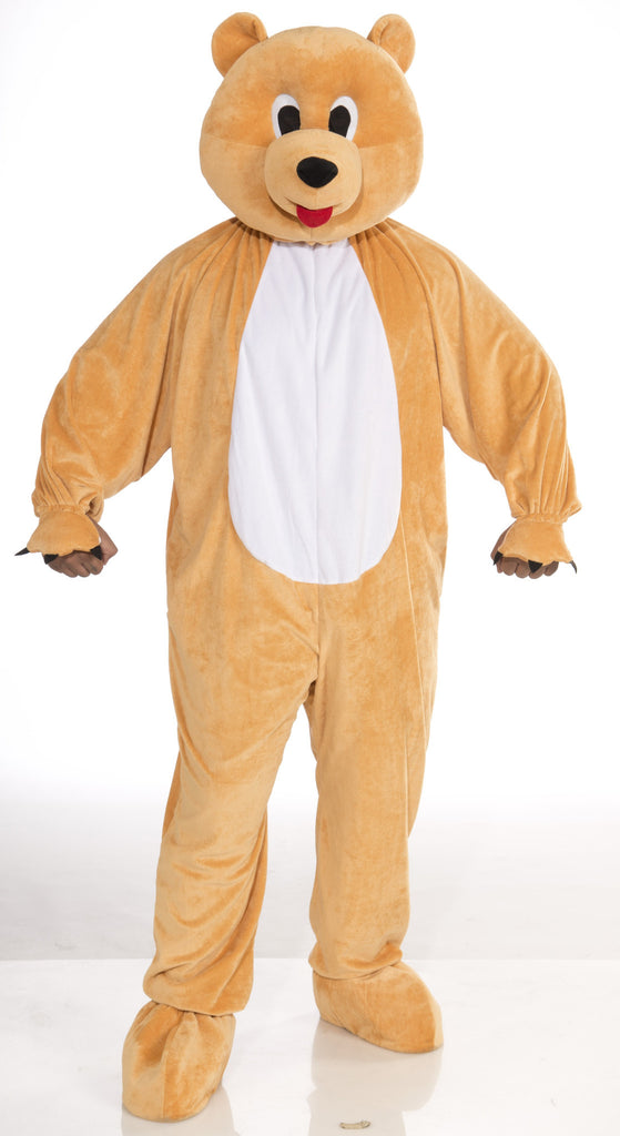Teen - Mascot - Bear - HalloweenCostumes4U.com - Adult Costumes