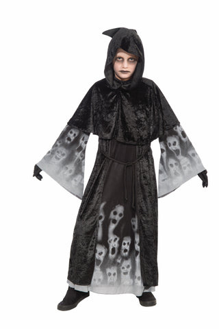 Boys Forgotten Souls Costume - HalloweenCostumes4U.com - Kids Costumes
