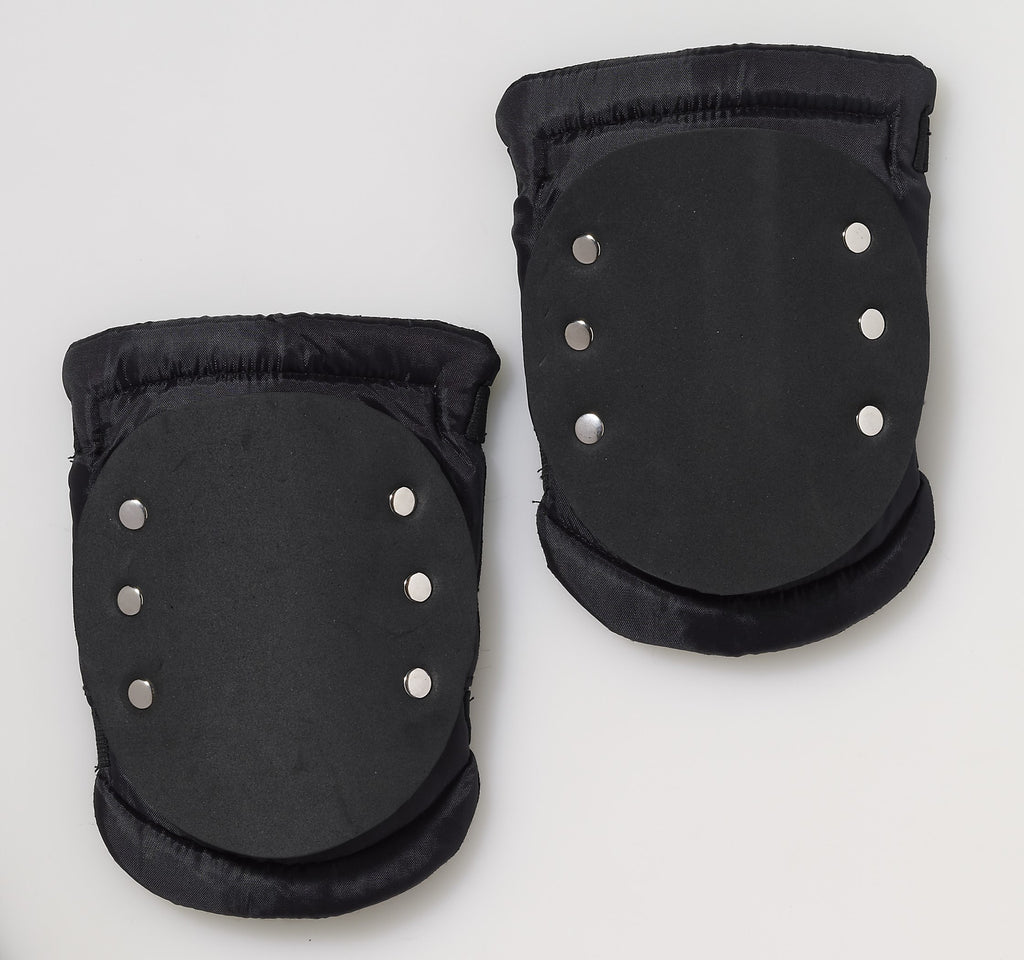S.W.A.T. Knee Guards - HalloweenCostumes4U.com - Accessories