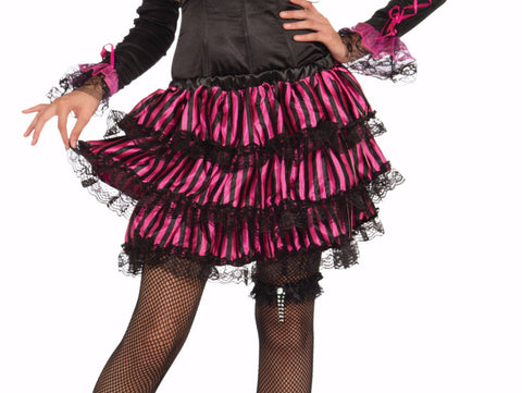 Burlesque Skirt - HalloweenCostumes4U.com - Adult Costumes