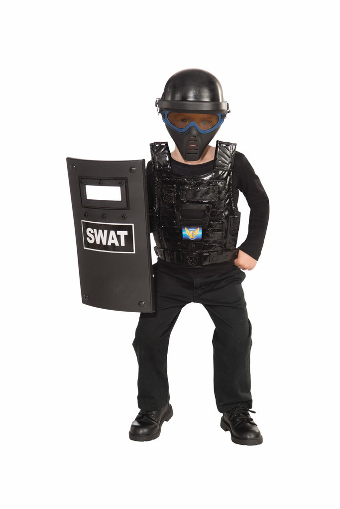 S.W.A.T. Set - HalloweenCostumes4U.com - Accessories