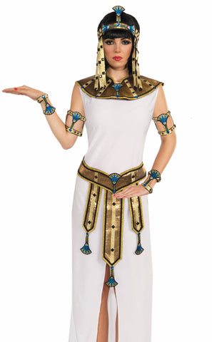 Deluxe Egyptian Armband-Female-Pr - HalloweenCostumes4U.com - Accessories