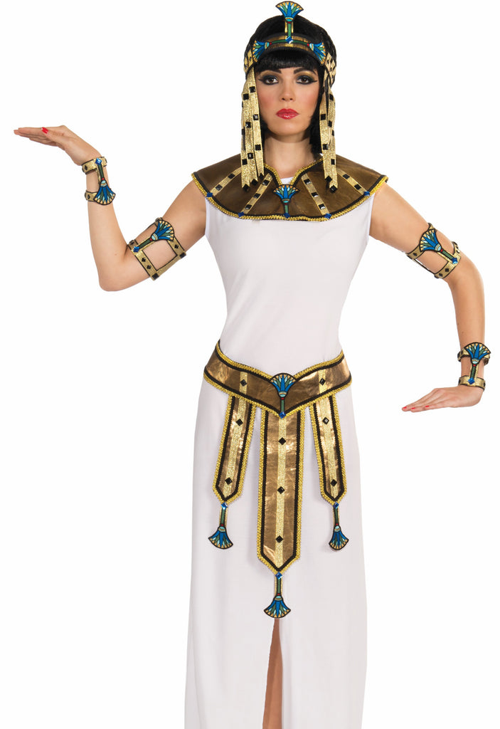 Deluxe Egyptian Belt-Female - HalloweenCostumes4U.com - Accessories
