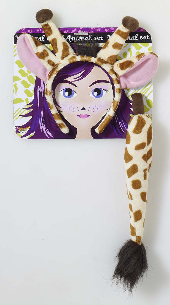 Giraffe Accessory Kit